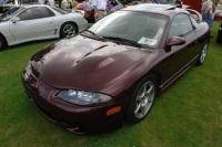 1998 Mitsubishi Eclipse image.
