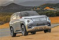 Popular 2015 Concept GC-PHEV Wallpaper