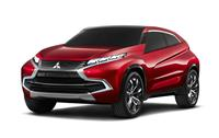 Popular 2013 Concept XR-PHEV Wallpaper