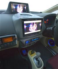 2007 Mitsubishi FEAST i minicar