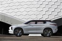 2016 Mitsubishi GT-PHEV Concept
