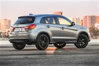 Mitsubishi Outlander Sport Limited Edition