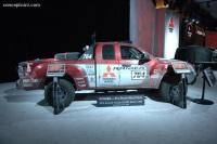 2006 Mitsubishi Raider BAJA image.