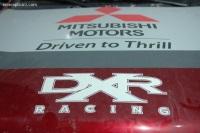 Mitsubishi Raider BAJA