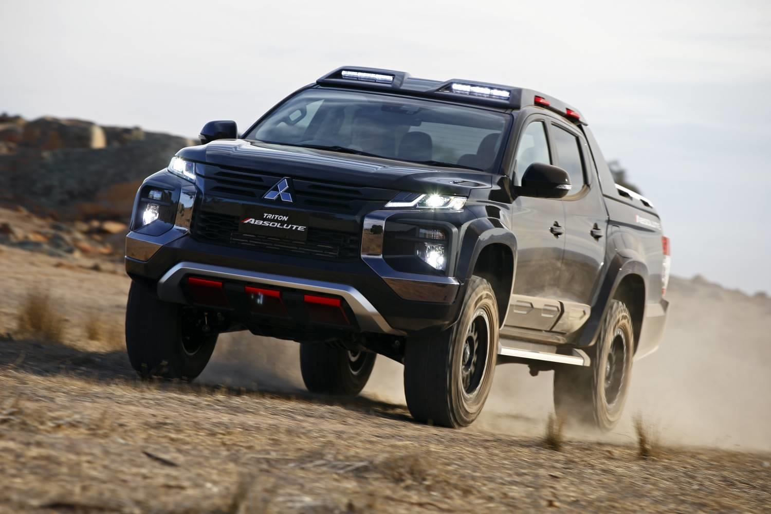 2019 Mitsubishi L200 Absolute News And Information Com