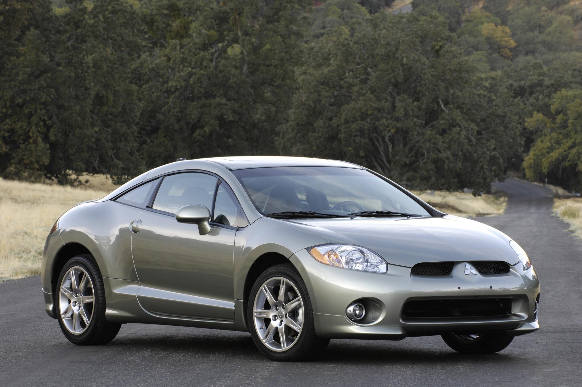 2008 Mitsubishi Eclipse News And Information