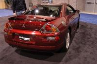 2004 Mitsubishi Eclipse image.