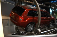 2004 Mitsubishi Endeavor image.