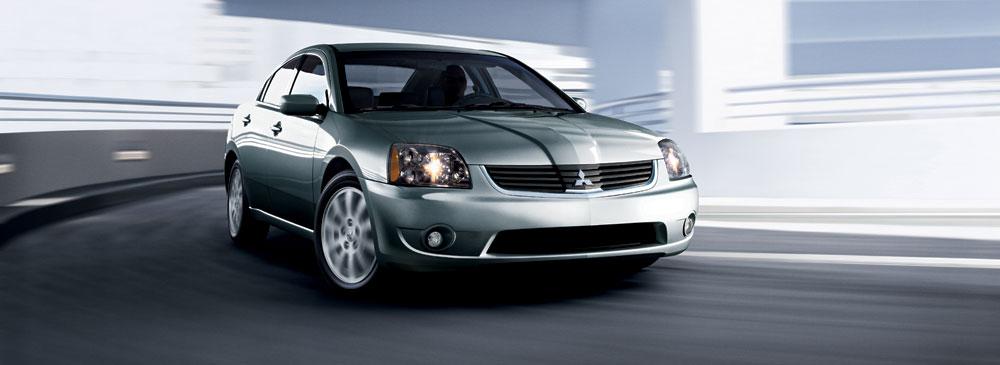 2007 Mitsubishi Galant Wallpaper And Image Gallery