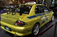 Mitsubishi Lancer Evolution FaF