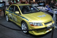 2002 Mitsubishi Lancer Evolution FaF image.