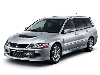 2006 Mitsubishi Lancer Evolution Wagon image.