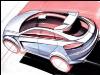 2006 Mitsubishi Sportback Concept image.