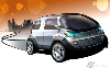 Popular 2006 Concept-EZ MIEV Wallpaper