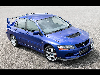 Popular 2007 Mitsubishi Lancer Evolution IX FQ-360 Wallpaper
