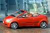 Popular 2006 Colt Coupé Cabrio Wallpaper