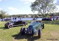 1932 Moal Hot Rod