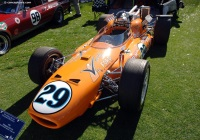 1967 Mongoose Indy Racer image.