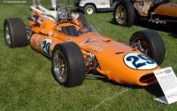 Mongoose  Indy Racer