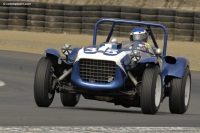 1957 Monsterati Special.  Chassis number T57626
