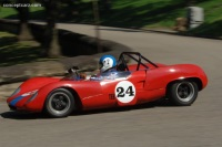 1965 Moodini Sports Racer image.