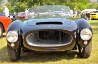 1955 Moretti 1200