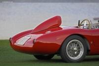 1956 Moretti 1500 Freccia d'Oro