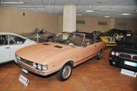 1969 Moretti 128S image.
