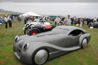 A Century of Morgan Motor Cars