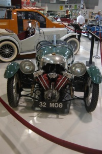 1932 Morgan Super Sport