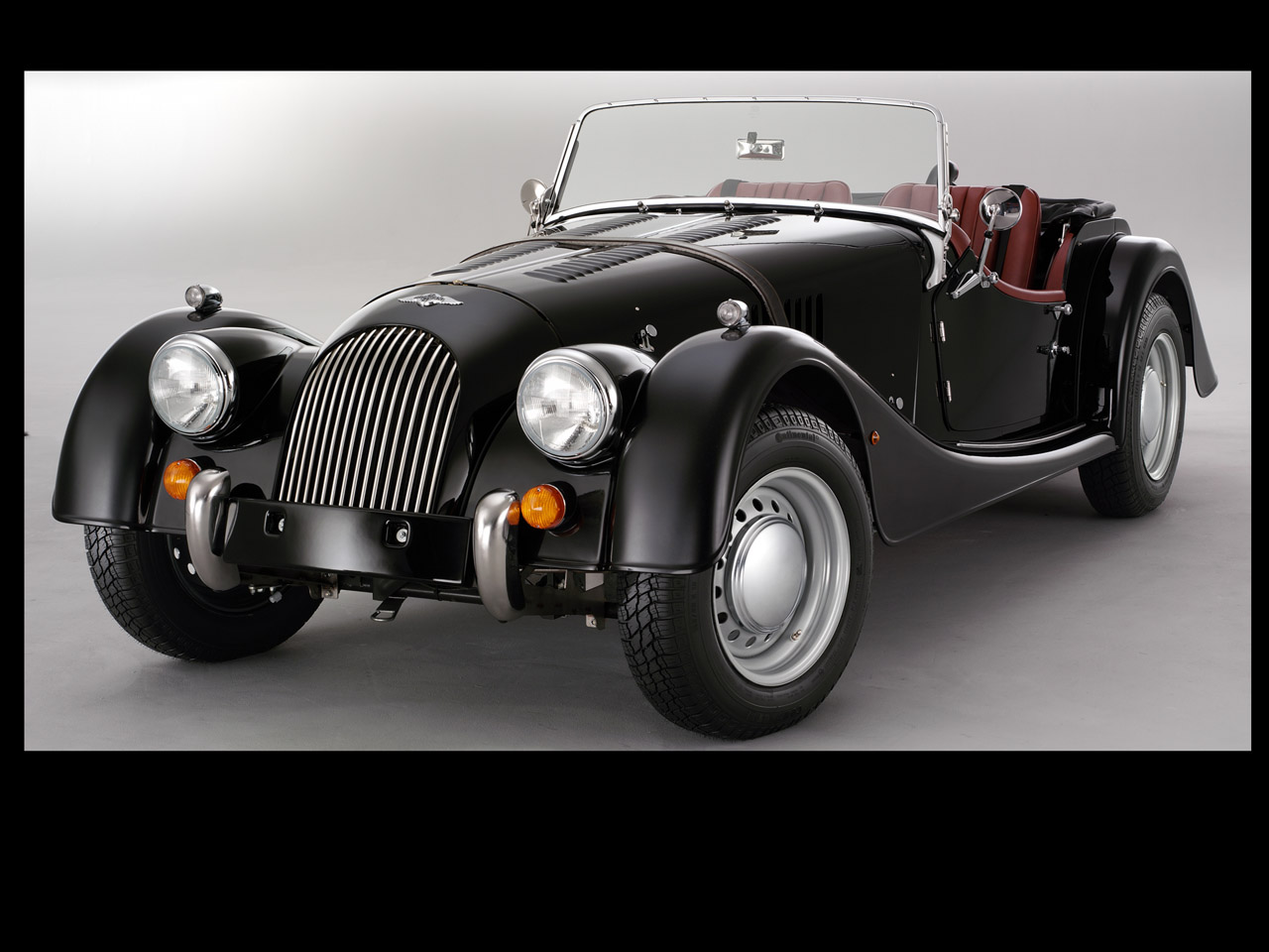 2006 Morgan 4/4 70th Anniversary