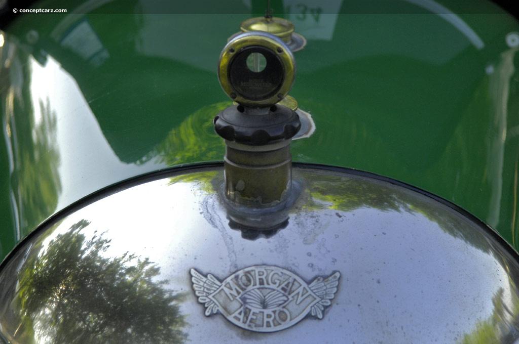 1928 Morgan Aero Super Sport