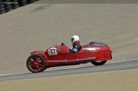 1930 Morgan Aero Super Sport.  Chassis number M318