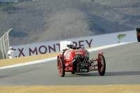 1930 Morgan Aero Super Sport