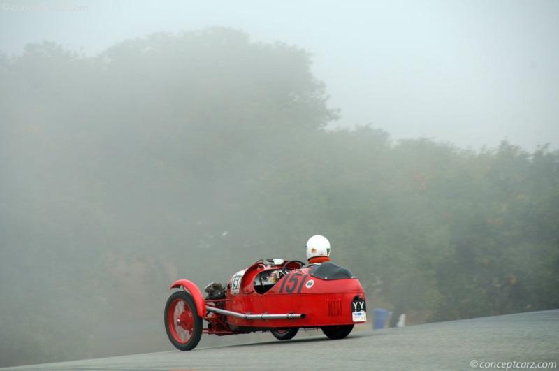 1930 Morgan Aero Super Sport