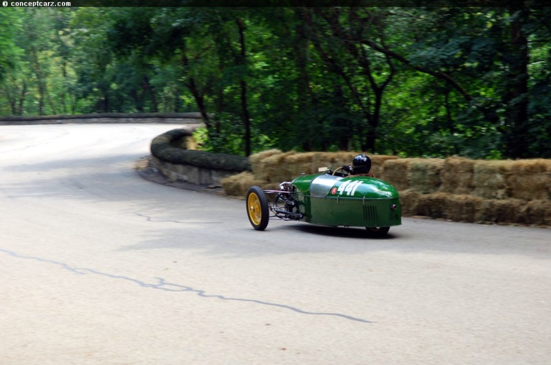 1931 Morgan Aero Super Sport