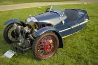 Morgan Automobiles