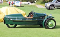 1933 Morgan Super Sport