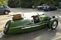 Class L - Legendary Foreign Sports Cars - prewar