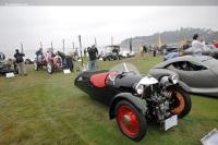 1937 Morgan Super Sport thumbnail image