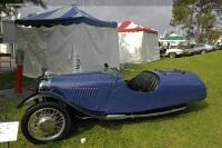 1949 Morgan F Super image.