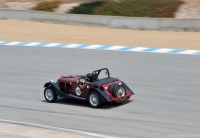 1951 Morgan Plus Four