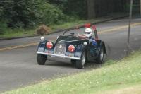 1959 Morgan 4/4