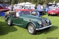 1960 Morgan Plus Four