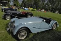 1961 Morgan 4/4