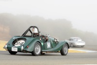 1961 Morgan Plus Four