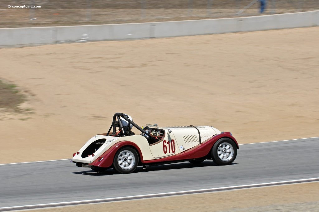 Auction results and sales data for 1963 Morgan Plus Four ...