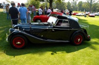 1963 Morgan Plus Four