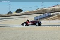 1964 Morgan 4/4 Series V