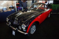 1964 Morgan Plus 4 Plus image.